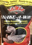 Snake-A-Way Repelling Granules (4 lb.)