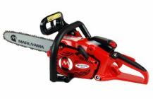 Maruyama MCV31R Chainsaw