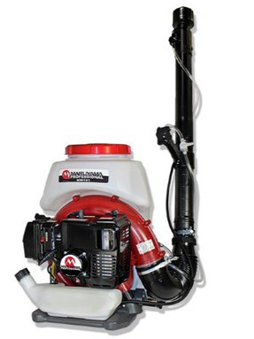 Backpack Sprayers and Spreaders - Pest Outpost